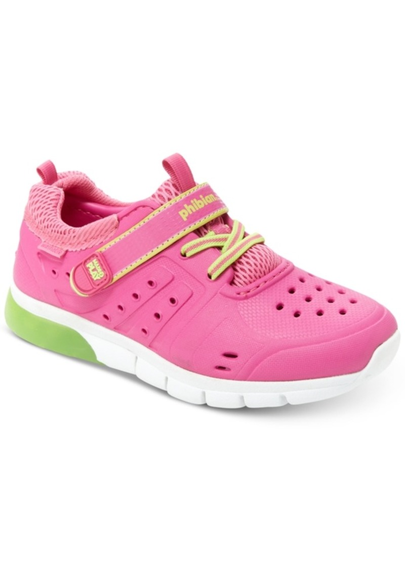 Stride Rite Light Up Shoes Girls
