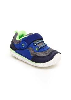 Stride Rite Rhett Sneaker (Baby & Walker)