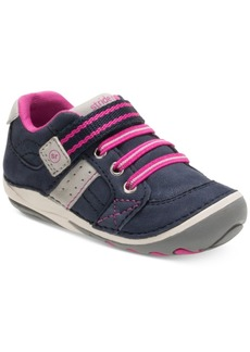 Stride Rite Baby and Toddler Girls Soft Motion Artie Sneakers
