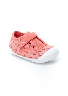 Stride Rite Soft Motion Avery Sneaker (Baby & Walker)