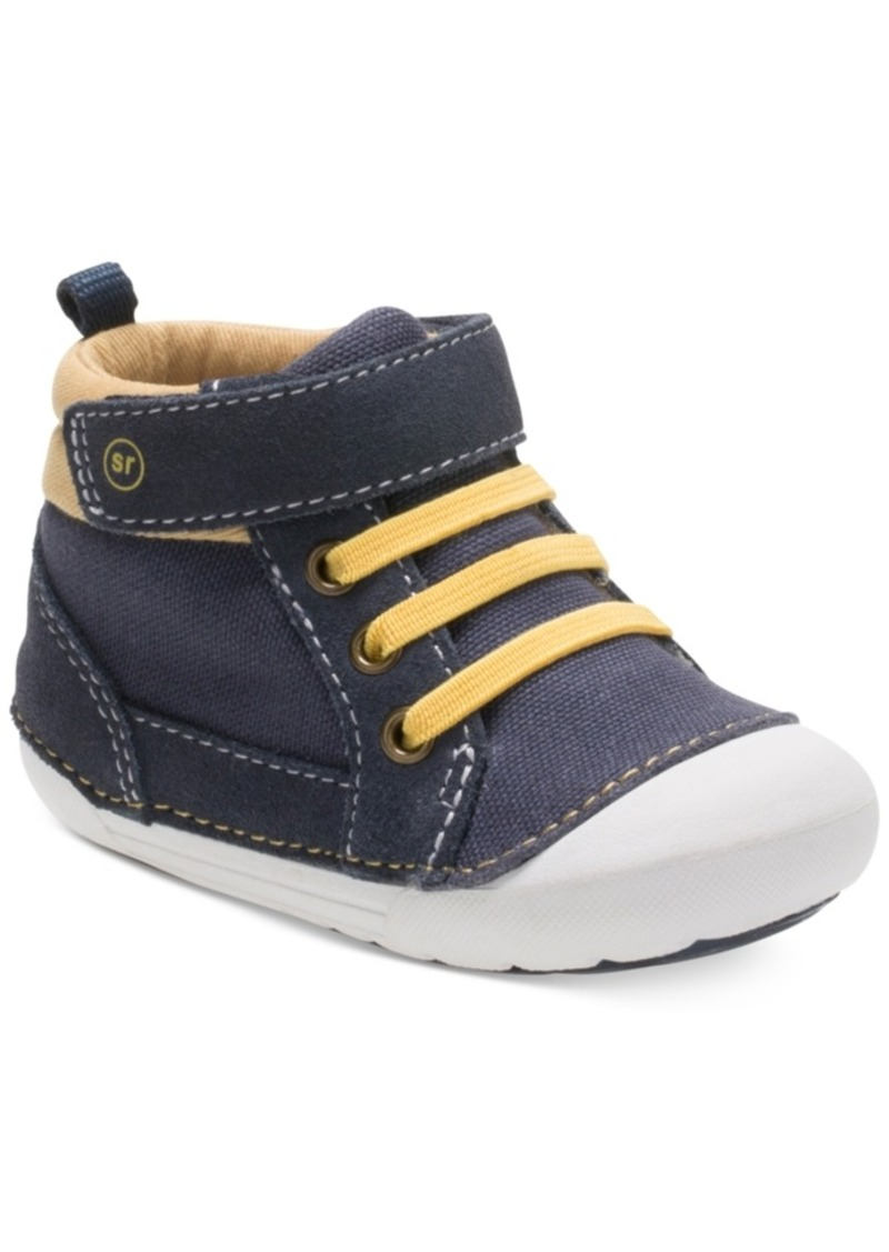 Stride Rite Soft Motion Danny Sneakers Baby