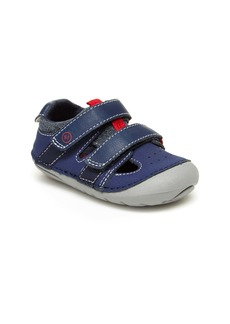 Stride Rite Soft Motion™ Elijah Sandal (Baby & Walker)