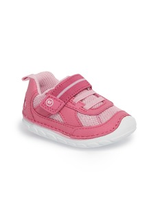 Stride Rite Soft Motion™ Jamie Sneaker (Baby & Walker)