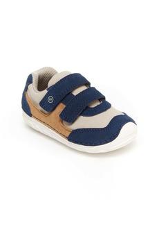 Stride Rite Soft Motion™ Mason Sneaker (Baby & Walker)