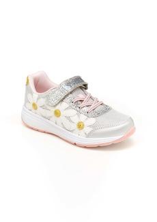 Stride Rite SR Lighted Glimmer Sneaker (Baby, Walker, Toddler & Little Kid)