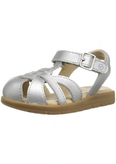 Stride Rite Summer Time Sandal (Toddler/Little Kid)