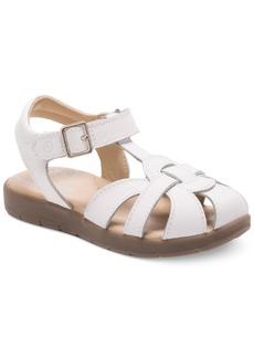 Stride Rite Summer Time Sandals, Little Girls