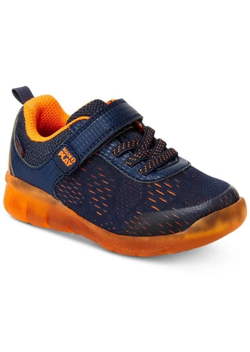 Stride Rite Toddler Boys Made2Play Lighted Neo Sneakers