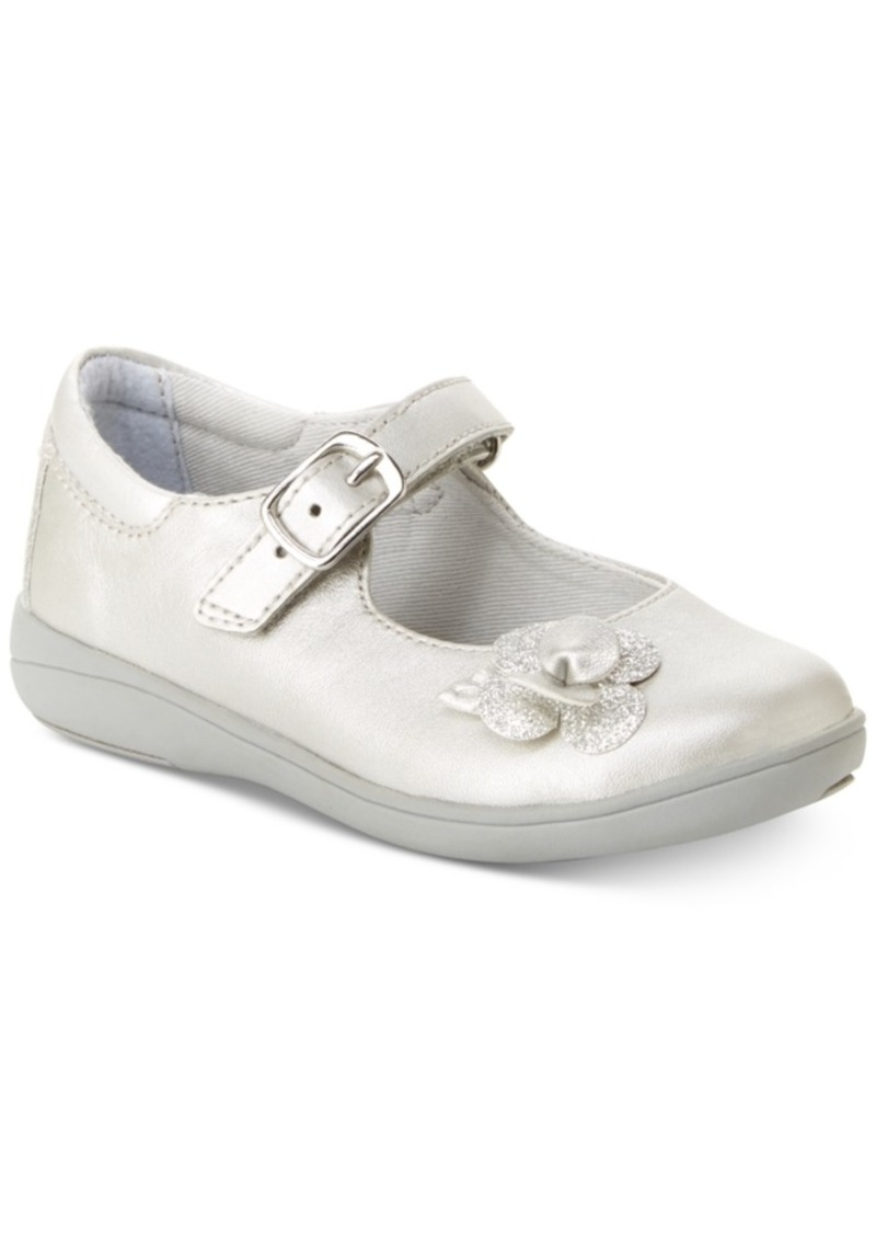 Stride Rite Toddler & Little Girls Ava Mary Jane Shoes