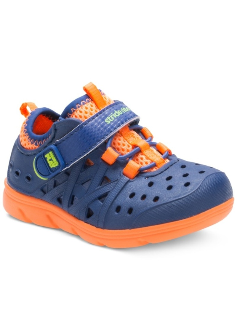 Stride Rite Baby Boys & Toddler Boys M2P Phibian Water Shoes