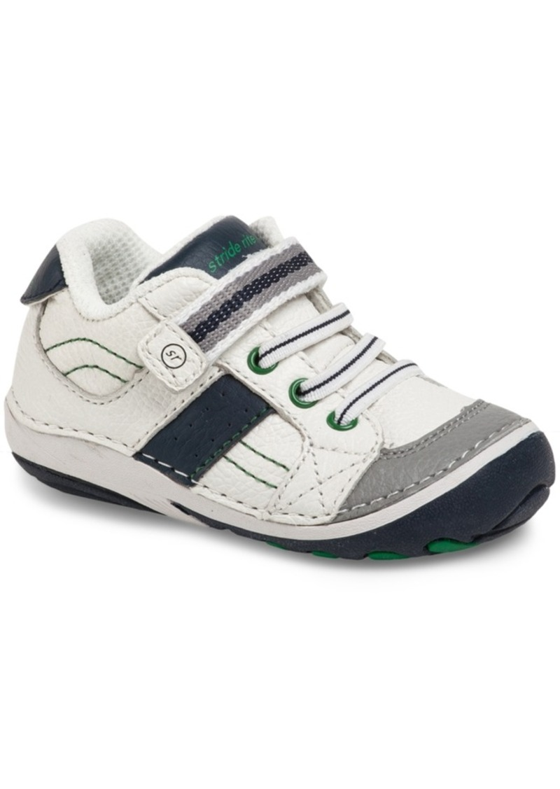 Stride Rite Srt Sm Artie Sneakers, Baby & Toddler Boys