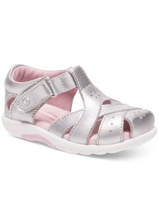 Stride Rite Toddler Girls' or Baby Girls' Srt Tulip Sandals