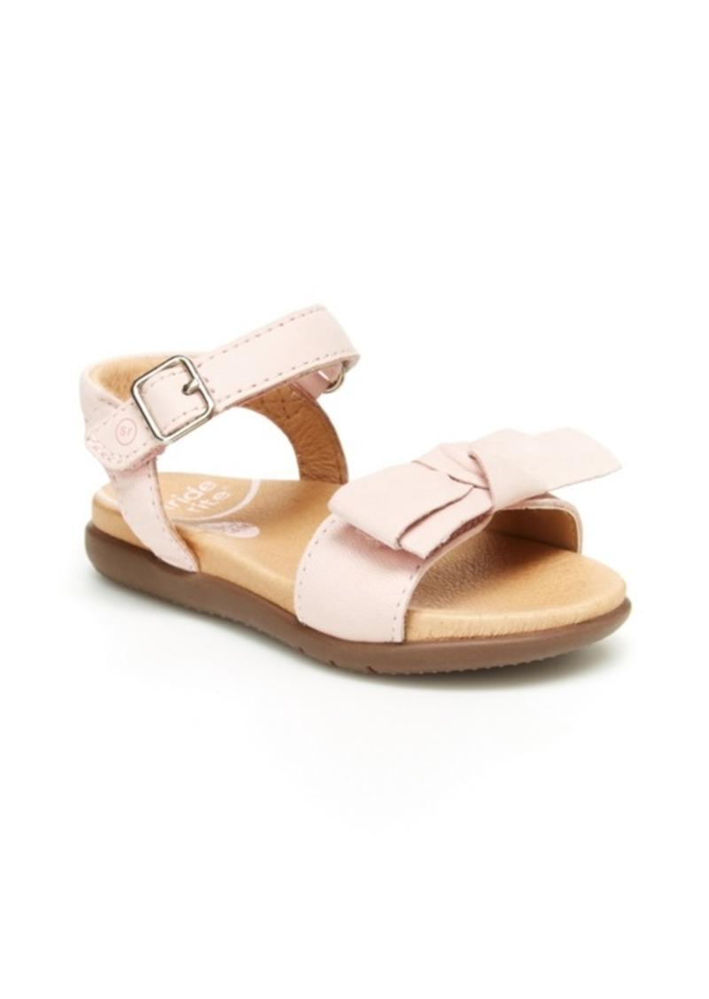 Stride Rite Toddler Girls SRTech Savannah Sandals