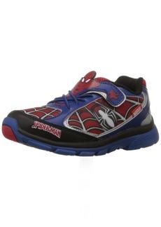 Stride Rite Ultimate Spider-Man Light-Up Sneaker (Toddler/Little Kid)