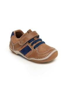 Stride Rite Wes Sneaker (Baby, Walker & Toddler)