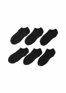 Stride Rite William 6-Pack Socks (Toddler/Little Kid)