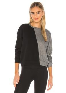Strut This STRUT-THIS Allure Sweatshirt