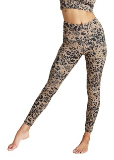 Strut This Teagan High Waist Ankle Leggings