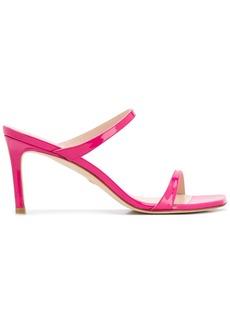 Stuart Weitzman Aleena mule sandals