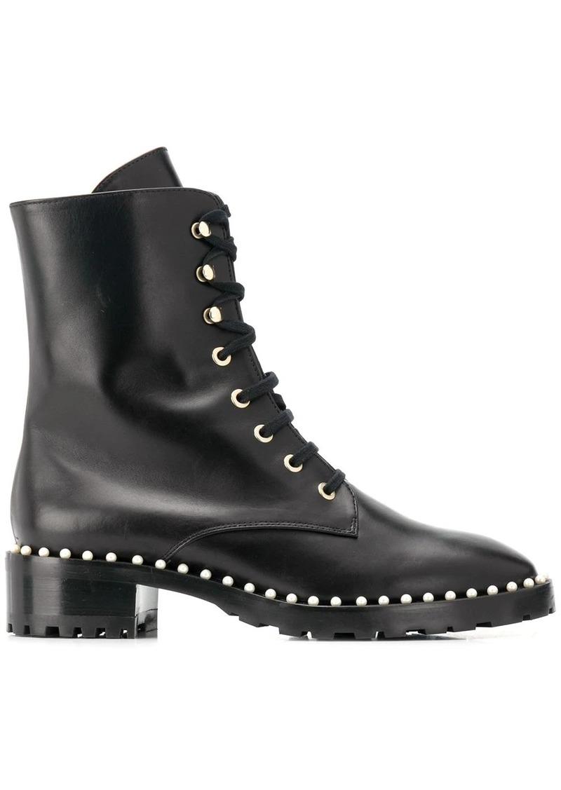 Stuart Weitzman Allie ankle boots