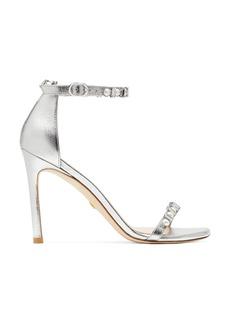 Amelina Shine Sandals