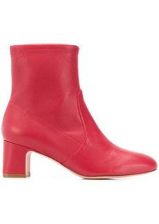 Stuart Weitzman ankle boots