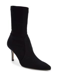 Stuart Weitzman Axiom Sock Booties