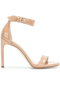 Stuart Weitzman Back Up sandals
