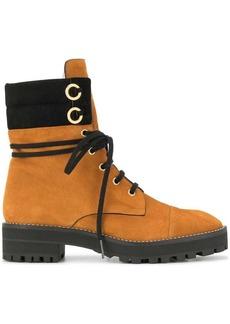 Stuart Weitzman Bridle ankle boots