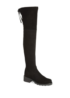 Stuart Weitzman Eldridge Over the Knee Boot