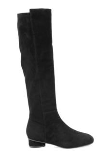 Stuart Weitzman Eloise Knee-High Suede Boots