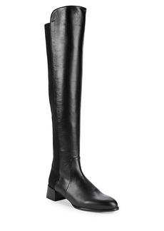 Stuart Weitzman Fifo Tall Leather Boots