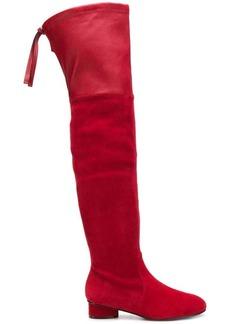 Stuart Weitzman Helena thigh-high boots