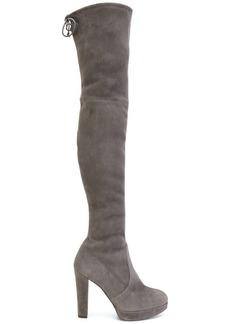 Stuart Weitzman 'Highland' heeled boots