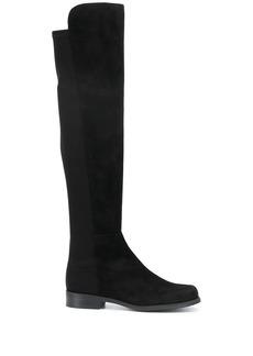 Stuart Weitzman knee-length boots