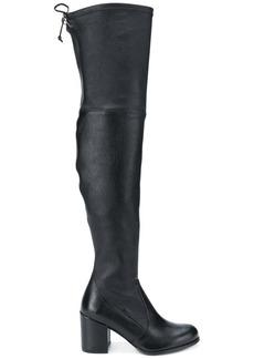 Stuart Weitzman thigh-high boots