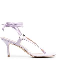 Stuart Weitzman Lalita 75mm sandals