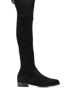 Stuart Weitzman Lowland thigh high boots