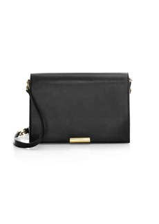 Stuart Weitzman Medium Della Shoulder Bag