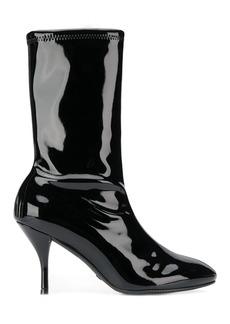 Stuart Weitzman mid-calf boots