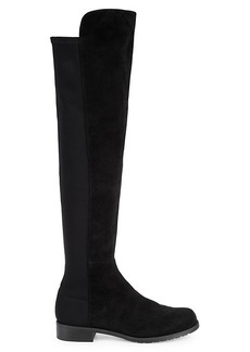Stuart Weitzman Nicsue Knee-High Boots