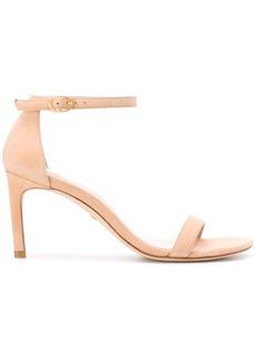NuNaked Straight 80mm sandals