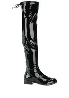 Stuart Weitzman over-the-knee boots