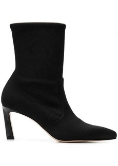 Stuart Weitzman perfectly fitted boots