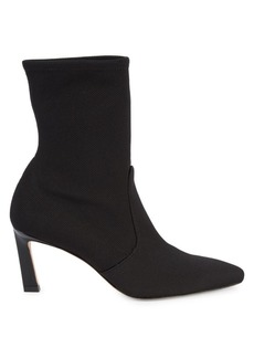 Stuart Weitzman Rapture Sock Booties