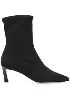 Stuart Weitzman Rapture sock boots