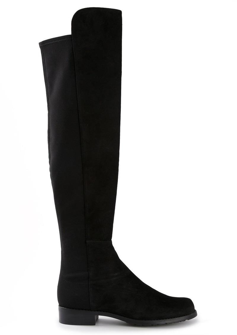Stuart Weitzman '5050' boots
