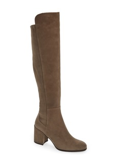 Stuart Weitzman Alljack Over the Knee Boot (Women)