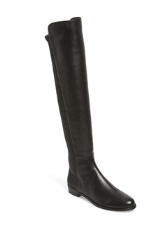 Stuart Weitzman Alljenn Over the Knee Boot (Women)