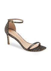 Stuart Weitzman Amelina Ankle Strap Sandal (Women)